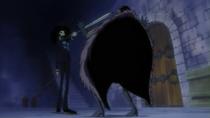 Brook threatens Hogback