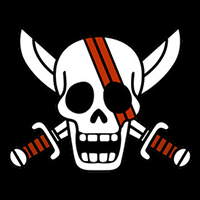 Equipage du Roux Jolly Roger