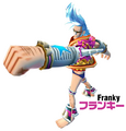 Franky Unlimited Cruise