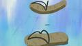 Nukki chaussure