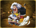 One Piece Treasure Cruise - Wanze