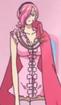 Reiju Wedding Outfit