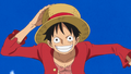 Super Powers - Luffy