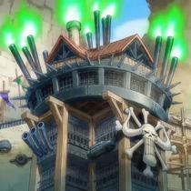 Torre ejecutiva