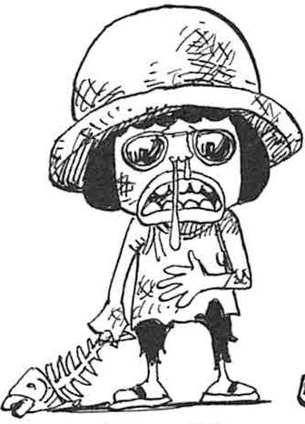 Trebol | One Piece Wiki | FANDOM powered by Wikia