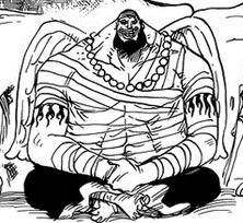 Urouge Manga Post Timeskip Infobox