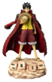 Eternal Calendar - Luffy - 7-11 net Limited Ed
