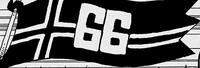 Germa 66 Flag Manga