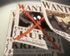 Kuro's Wanted Poster