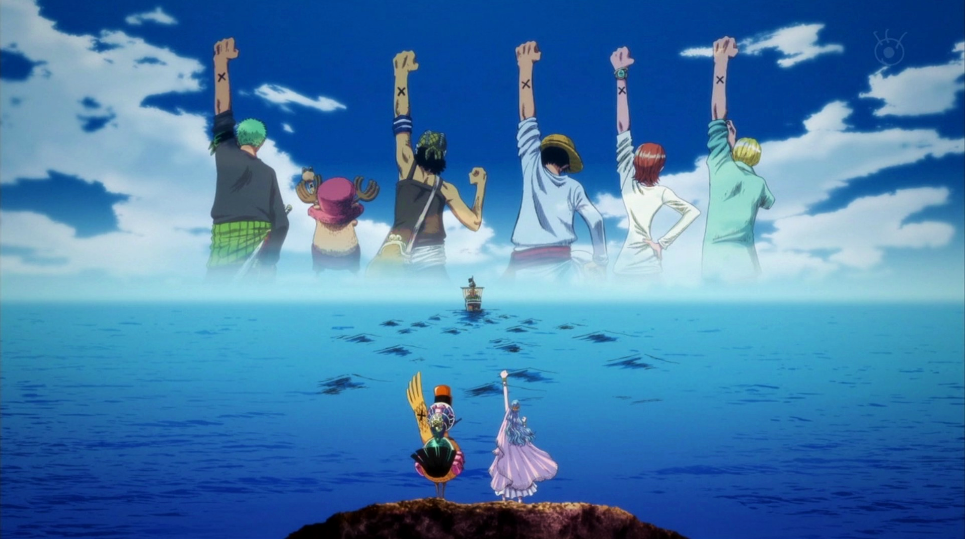 Arco de Arabasta | One Piece Wiki | Fandom