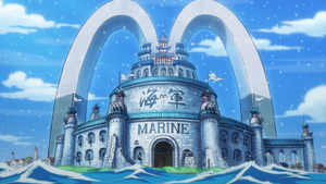 New Marine Ford Anime Infobox