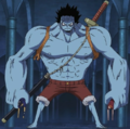Nightmare Luffy Anime Infobox