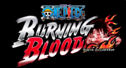 One Piece Burning Blood Infobox