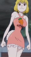 Carrot Wano Country Arc Outfit