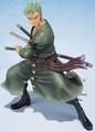 Figuarts Zero Roronoa Zoro 5th Anniversary Edition