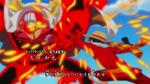 Luffy vs Akainu Wake up!