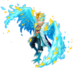 Marco Flame Wings Thousand Storm