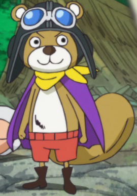 Musatobi Anime Infobox