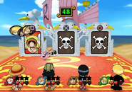 One Piece Pirates Carnival 10