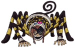 Tararan Anime Concept Art