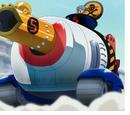 Brachio Tank V
