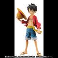 Half Age Luffy Jump Festa'12 Edition