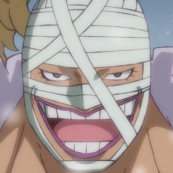 Killer One Piece Wiki Fandom