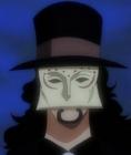 Masquerade Lucci