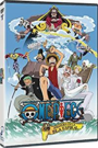 One Piece Movie 2 DVD Spain