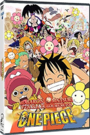 One Piece Movie 6 DVD Spain