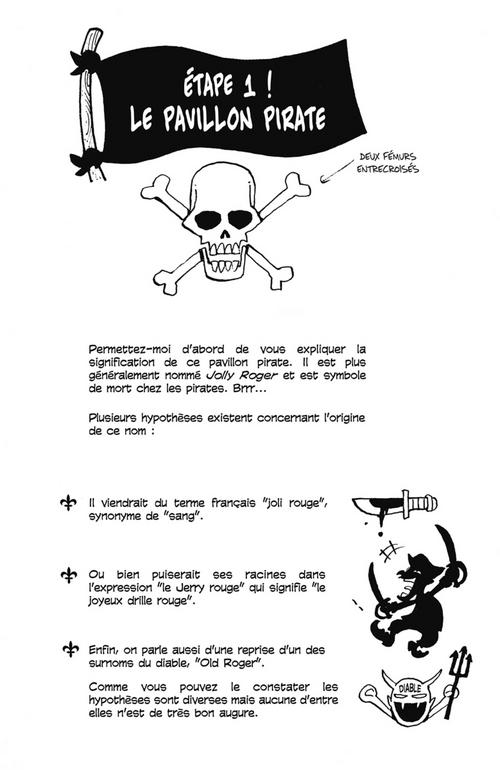 One Piece Question des Lecteurs Tome 1 Chapitre 3
