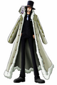 Rob Lucci One Piece Romance Dawn