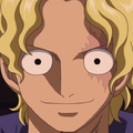 Sabo Post Timeskip Portrait
