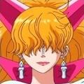Sadi-chan Portrait