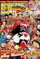 Shonen Jump 2015 numero 4-5