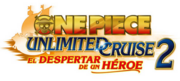Unlimited Cruise 2 Spanish Logo