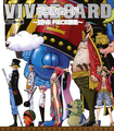 Vivre Card - One Piece Visual Dictionary Partie 2