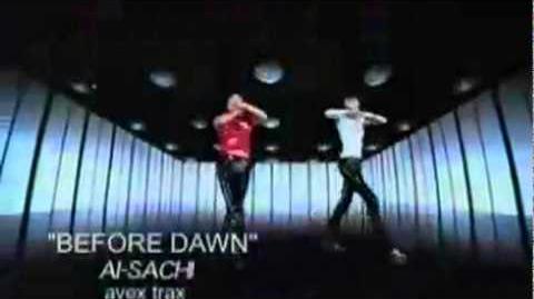 AI-SACHI 「Before Dawn」