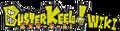 Buster Keel Wiki Wordmark.png