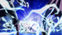 Carrot Attacks Daifuku's Fleet