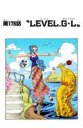 Coloreado Digital del Capítulo 178