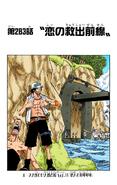 Coloreado Digital del Capítulo 283