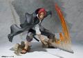 Figuarts Zero- Shanks Battle Ver