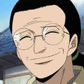 Koshiro Portrait
