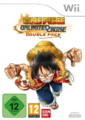 One Piece Unlimited Cruise Double Pack Front Cover