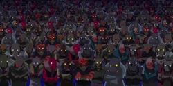 Esercito Kaido
