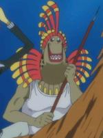 Kasagoba Anime Infobox
