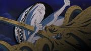 Kraken VS Wadatsumi