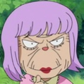 Luigia Portrait