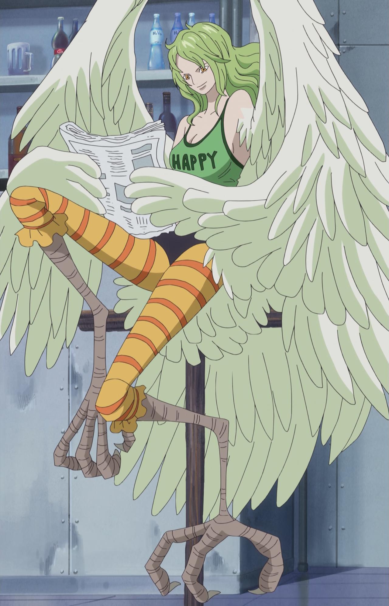 """One Piece: Điểm danh 8 nhân vật ăn trái ác quỷ đã """"tử nạn"""" từ trước đến nay - Ảnh 2."""